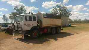 Water truck/tipper for sale Goondiwindi Goondiwindi Area Preview