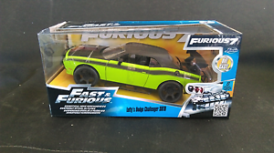 Fast & furious 1.24 scale diecast model Junee Junee Area Preview