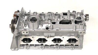 Audi VW 2.0 DOHC Turbo #06H103373F AE888 CBFA Cylinder Head