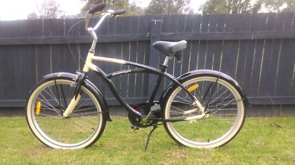 Raleigh Beach Cruiser Dungog Dungog Area Preview