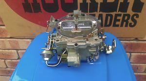 Holden HQ 350 Monaro Statesman Rochester Quadrajet carburetor Australia Preview