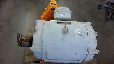 A.O. SMITH, C-393317-60, E775, 100 HP, 460 V, 1785 RPM, 4P, 404T FRAME, AC MOTOR