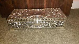 Antique silver jewellery box Hampton Park Casey Area Preview