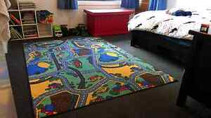 Large car rug Foster South Gippsland Preview
