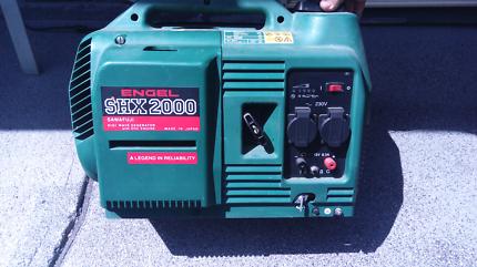 Engel generator