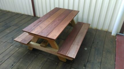 Children's outdoor table  Roxburgh Park Hume Area Preview