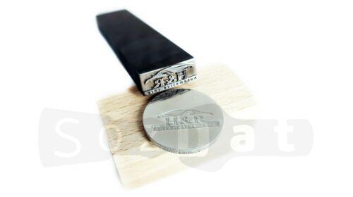 Custom Metal Stamp Jewelry Custom Steel Stamp Metal Punch Stamp Metal Logo stamp