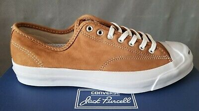 NEW AUTHENTIC CONVERSE JACK PURCELL   SIGNATURE OX   SHOE MEN'S  10.5 for sale  Shipping to Canada