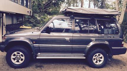 Aussie Traveller - The Mobile Room Roof Top - on 3 Roof Racks! Stafford Heights Brisbane North West Preview