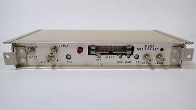 Ifr Fmam-1200s Communications Service Monitor Hi Loop 7005-5144-102