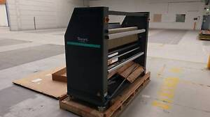 Commercial Printer - 4xTexart CS-64 Heat Transfer Calender System Turramurra Ku-ring-gai Area Preview