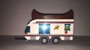 LEGO CAMPER TRAILER SET #4435