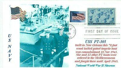 COBI 1//72 Scale Small Army /'Patrol Torpedo Boat PT-305/' 480 Pieces Item #2376