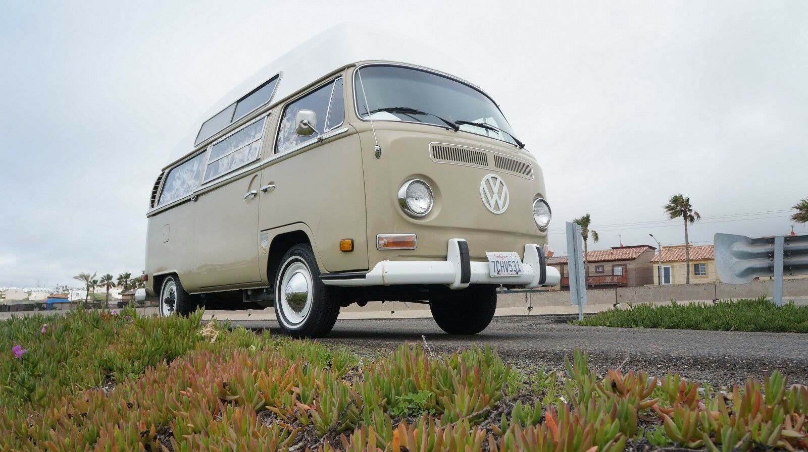 Image 5 of 1970 Volkswagen Bus/Vanagon…
