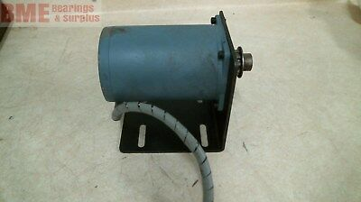 Superior Electric Slo-syn Mo93-fd14 Synchronousstepping Motor 2.27 Vdc 7 A