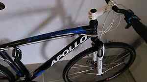 Apollo Transfer 2.0 Mountain bike Canning Vale Canning Area Preview