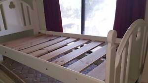 2 single bed + Shelves + Mattress Wilson Canning Area Preview