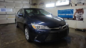 2015 Toyota Camry LE, POWER SEAT, BACK UP CAMERA