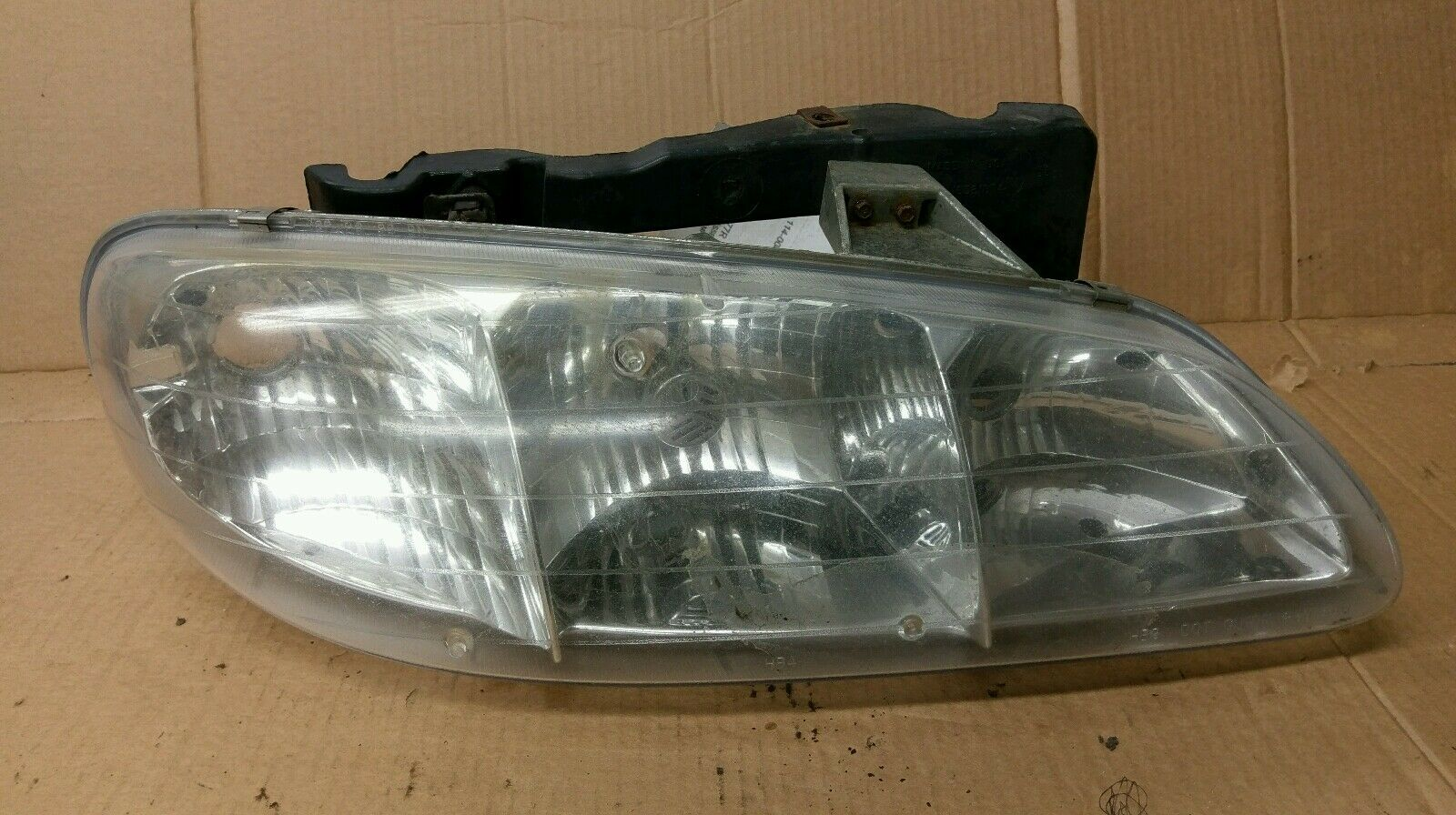 Used Pontiac Headlights For Sale Page 66 1998 Grand Am Right Headlight 114 00477r
