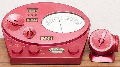 Scientology Mark Super VII Quantum E-Meter & Remote Tone Arm; Warranty for sale  La Crescenta