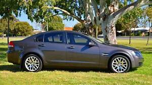 2008 Holden Commodore VE 60th Anniversary Sedan Auto 3.6i MY09