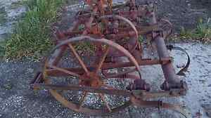 Horse drawn machinery Lilydale Yarra Ranges Preview