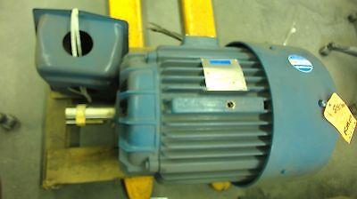 A.O. SMITH 6-373730-01, 40 HP, 1190 RPM, 6P, 230/460 VOLTS, 364T FRAME, E760