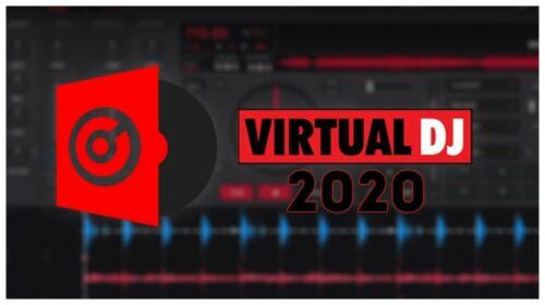Virtual DJ Pro Infinity 2020 8.4.5 Latest Version Mixing Controller Software