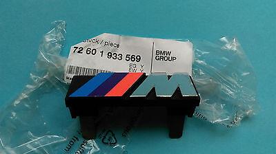 Kyпить Genuine BMW E30 Front grille M badge logo emblem 72601933569 на еВаy.соm