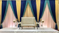 All event decoration