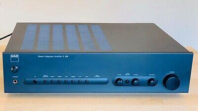 Vintage NAD C320  Amplifier.