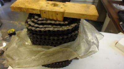 Tyc-100 Feet Spool Of 40 Roller Chain