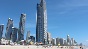 Popular Surfers Paradise Beachfront Cafe For Sale *UNDER CONTRACT Surfers Paradise Gold Coast City Preview