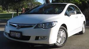 Super reliable & economic 2006 Honda Civic Sedan for sale Churchlands Stirling Area Preview
