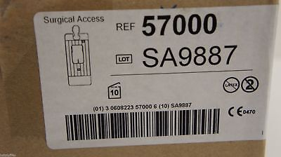 Bair Hugger 57000 Arizant Surgical Access Blankets Total Temperature Management