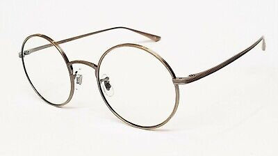 Oliver Peoples OV1197ST After Midnight  Brushded gold  new Store Display