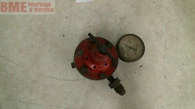 Smiths H1521-510 Acetylene Regulator Gauge For Cuttingwelding Missing Gauge