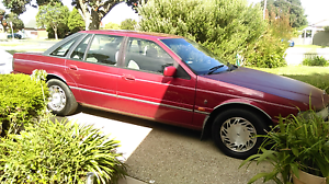 1994 Ford NC Fairlane Ghia II Drysdale Outer Geelong Preview