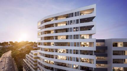 Baulkham Hills Off plan Apartments! SELLING FAST Baulkham Hills The Hills District Preview