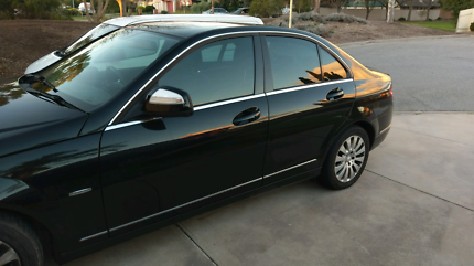 2008 Mercedes-Benz C200 Elegance Kompressor Marion Marion Area Preview