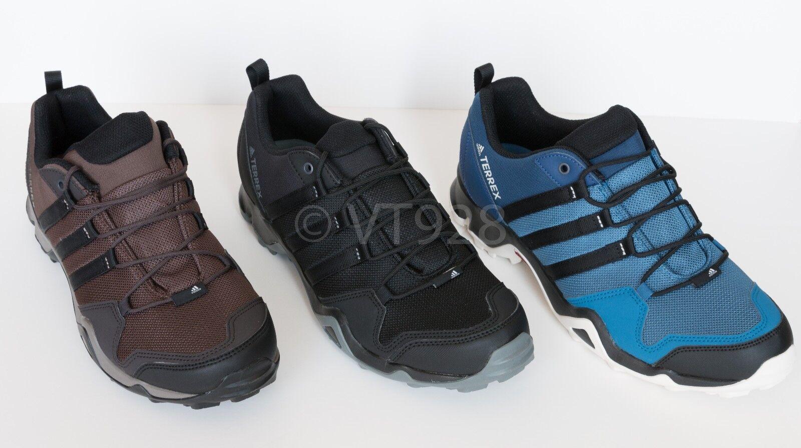 ADIDAS TERREX AX2R Beta Cw S80741 Schwarz Sneaker Trekking