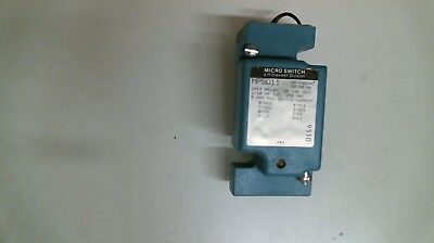 Honeywell Mpsd11 Micro Switch Photoelectric Limit Switch