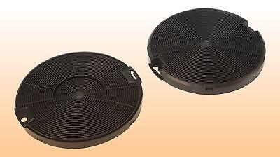 Kohlefilter Ø150mm Dunstabzugshaube paßt für AEG-Electrolux 4055093712 EFF75 #00