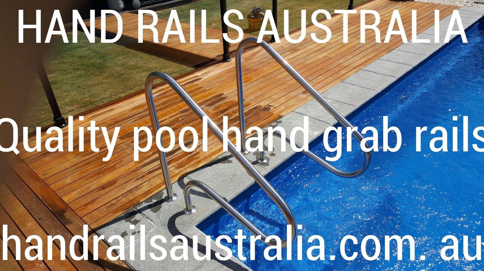 Hand Rails Australia