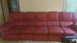 Free couch Dianella Stirling Area Preview