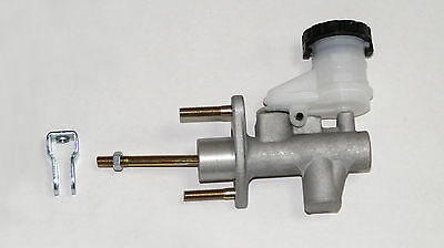 Clutch Master Cylinder For Mitsubishi L200 B40 2.5TD Pick Up - New (2006>On)