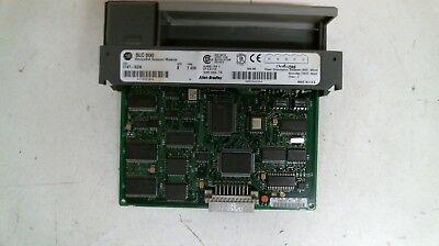 Allen Bradley 1747-sdn Ser. B Slc 500 Devicenet Scanner Module