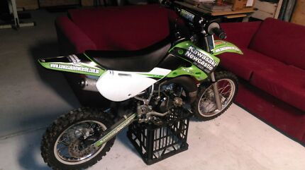 KX65-a 2009 model Meldale Caboolture Area Preview