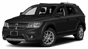2016 Dodge Journey SXT- DVD/NAVIGATION/7 PASSENGER