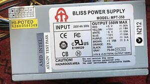 Bliss power Supply Windsor Stonnington Area Preview